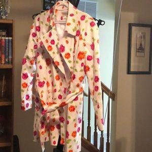 Michael KORS trench coat!
